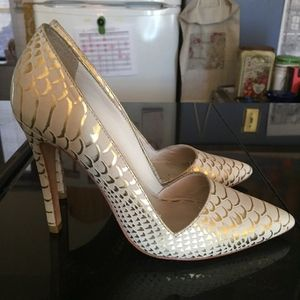 Alice and Olivia shoes